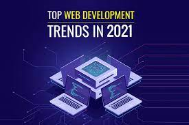 Top 4 Web Development Trends to be Followed in 2021