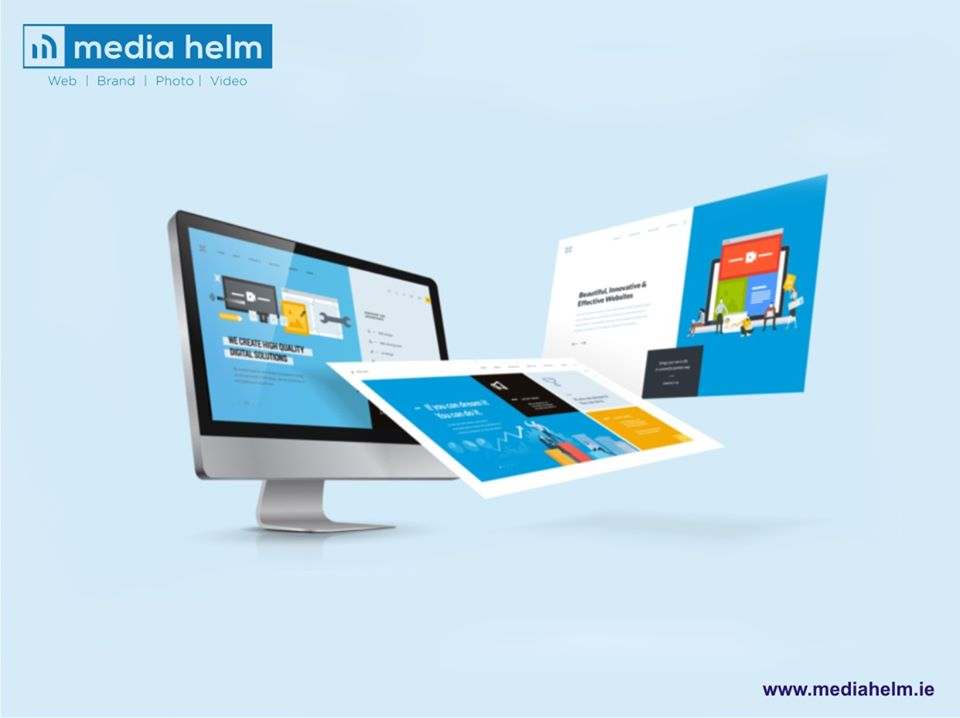 Let's Find Out Your Website Redesign Strategy